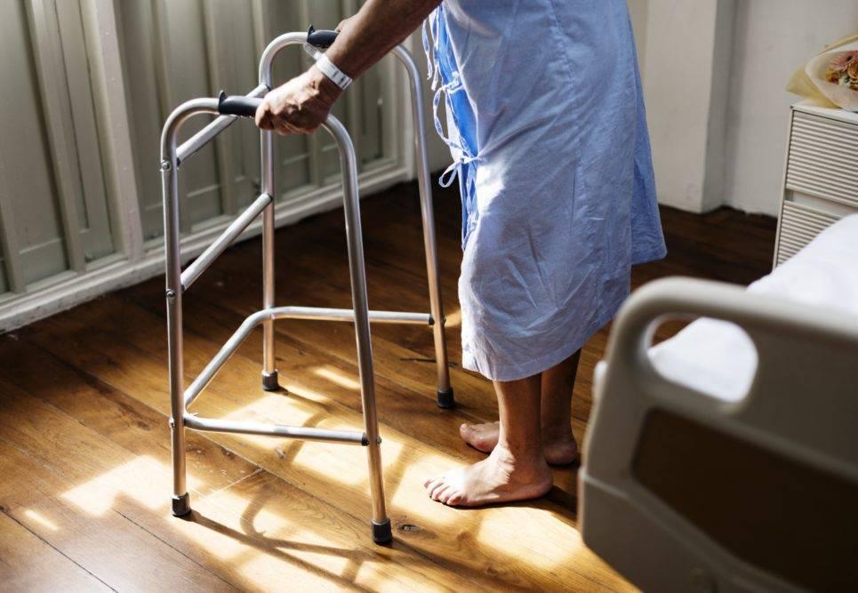 Artróza, bolesť kĺbov, liečba artrózy