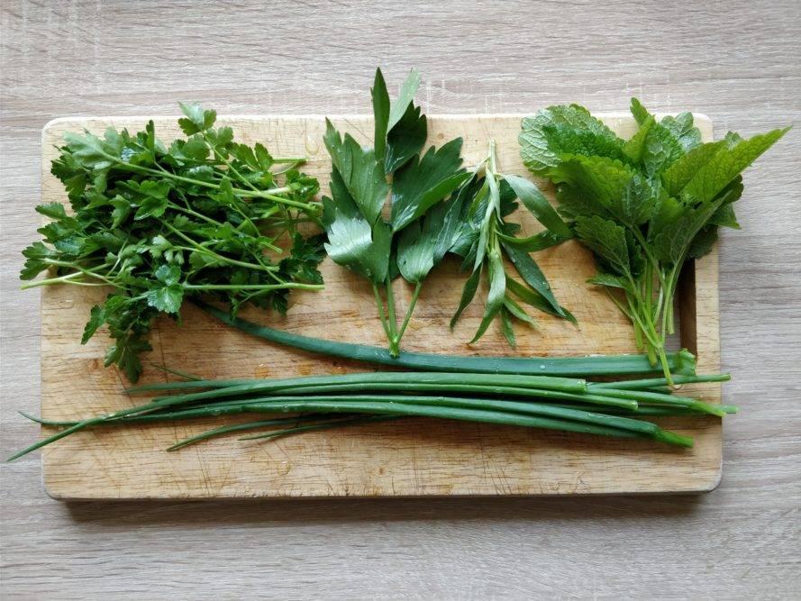 Bylinky v kuchyni dodajú jedlám chuť, arómu a množstvo výživných látok