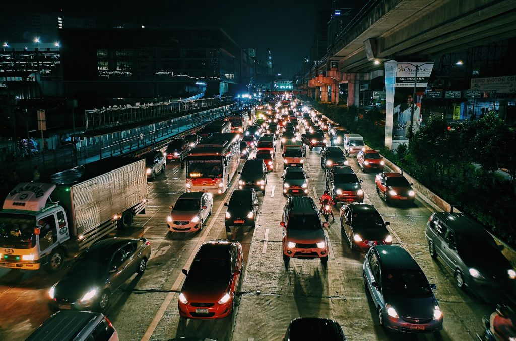 Zvuky premávky po istej dobe prestaneme vnímať, ale to neznamená, že nemajú vplyv na naše zdravie
